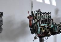 Presentazione laboratori Meccanica