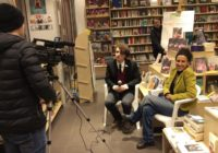 "Intervista a Lidia Vignola autrice de ""LA MEMORIA DEL FUOCO"""