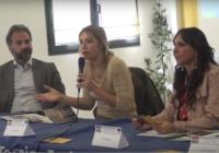 """Presentazione libro: """"Senso di Marcia"""" del pm Antimafia Catello Maresca"""