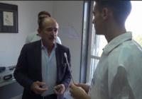 Intervista al Procuratore Federico Cafiero De Raho