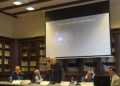 Le Metamorfosi e La Visione Globale – Dialoghi dei Cunctatores