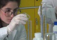 Realizzazione detergente-disinfettante per mani