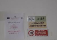 Specializzazione chimica