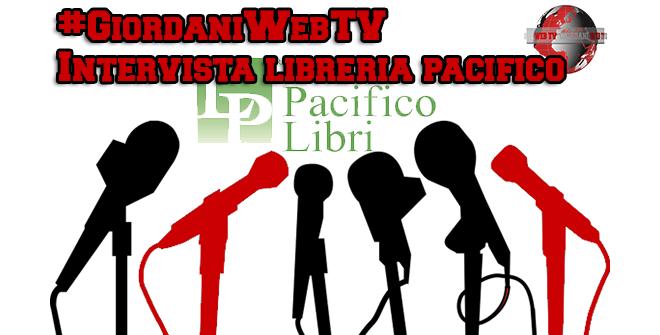 Intervista Pacifico