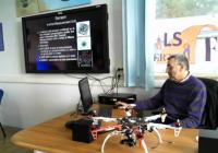 Lezione sui droni