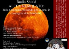 """Convegno: """"Il Giordani conquista Marte-Radio Shield"""""""