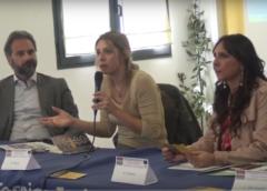 """Presentazione libro:"""" Senso di Marcia """" del pm Antimafia Catello Maresca"""