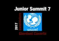 Candidati Giordani al Junior Summit 7