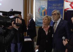 """""""Il Rotary fa la differenza"""""""